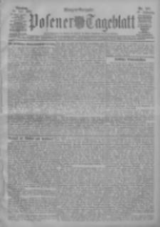Posener Tageblatt 1908.07.26 Jg.47 Nr347