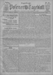 Posener Tageblatt 1908.07.28 Jg.47 Nr349