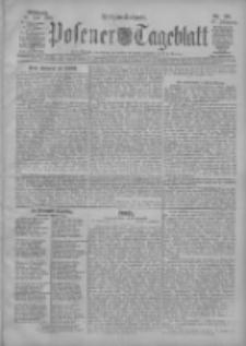 Posener Tageblatt 1908.07.29 Jg.47 Nr351