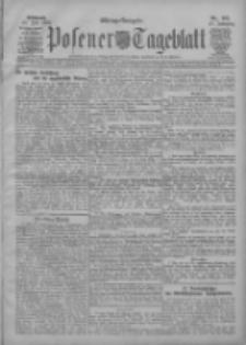 Posener Tageblatt 1908.07.29 Jg.47 Nr352