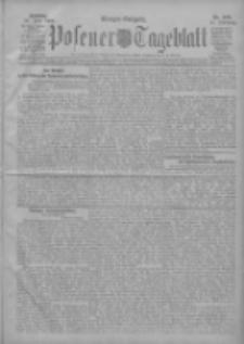 Posener Tageblatt 1908.06.28 Jg.47 Nr299