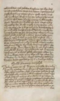 Do [...] senatorow mnieyszych, Warszawa 26.08.1613