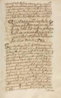 Respons publiczny posłom rycerstwa pod Moskwą na ten czas bendącego od KJM [Zygmunta III] z obozu pod Smolenskiem na pismi dany y publice czytani dnia 25 [26] miesiąca Nouembris Anno Domini 1609
