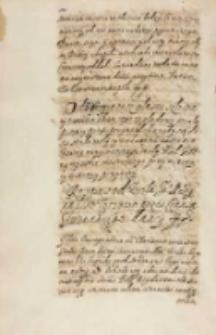 Respons od krola [...] Zygmunta III] na list wezyrow przes czausza tureckiego dany [1613]