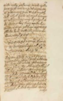 Respons obywatelom powiatu orszanskiego od KJM [Zygmunta III] Warszawie dany [04.1614]