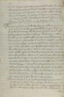 Respons krola [...] [Zygmunta III] na artikuły poselskie