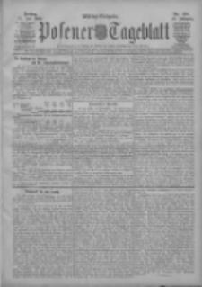 Posener Tageblatt 1908.07.31 Jg.47 Nr356