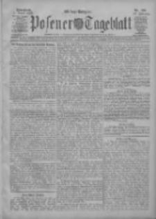 Posener Tageblatt 1908.08.01 Jg.47 Nr358