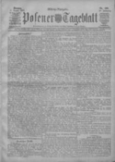 Posener Tageblatt 1908.08.03 Jg.47 Nr360