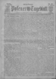 Posener Tageblatt 1908.08.04 Jg.47 Nr362