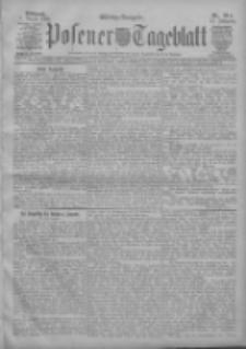 Posener Tageblatt 1908.08.05 Jg.47 Nr364