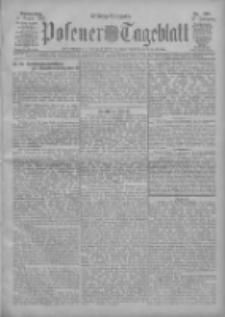 Posener Tageblatt 1908.08.06 Jg.47 Nr366
