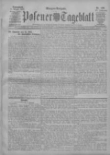 Posener Tageblatt 1908.08.08 Jg.47 Nr369