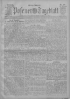 Posener Tageblatt 1908.08.08 Jg.47 Nr370