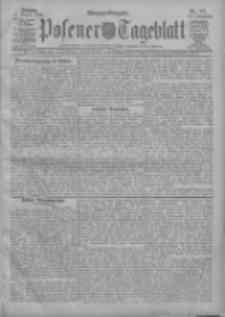 Posener Tageblatt 1908.08.09 Jg.47 Nr371
