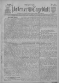 Posener Tageblatt 1908.08.10 Jg.47 Nr372