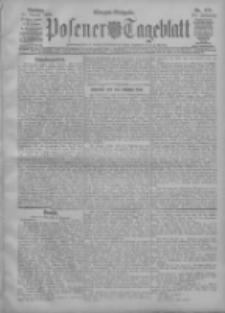Posener Tageblatt 1908.08.11 Jg.47 Nr373