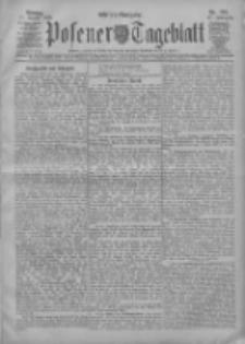 Posener Tageblatt 1908.08.17 Jg.47 Nr384