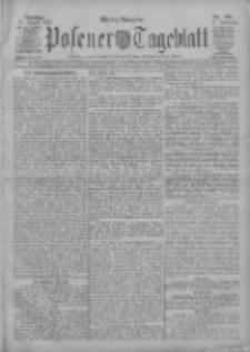 Posener Tageblatt 1908.08.18 Jg.47 Nr386
