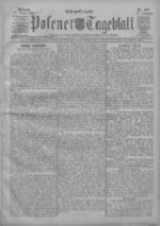 Posener Tageblatt 1908.08.19 Jg.47 Nr388