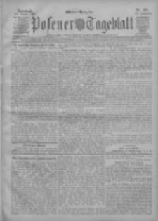 Posener Tageblatt 1908.08.22 Jg.47 Nr394