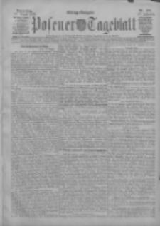 Posener Tageblatt 1908.08.27 Jg.47 Nr402