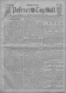 Posener Tageblatt 1908.08.30 Jg.47 Nr406
