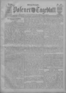 Posener Tageblatt 1908.08.31 Jg.47 Nr408