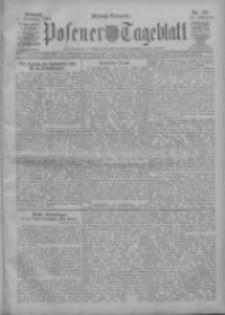 Posener Tageblatt 1908.09.02 Jg.47 Nr412