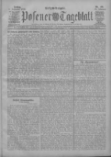 Posener Tageblatt 1908.09.04 Jg.47 Nr415