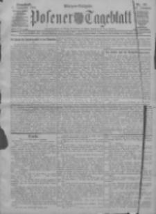 Posener Tageblatt 1908.09.05 Jg.47 Nr417