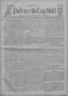 Posener Tageblatt 1908.09.05 Jg.47 Nr418