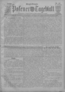 Posener Tageblatt 1908.09.06 Jg.47 Nr419