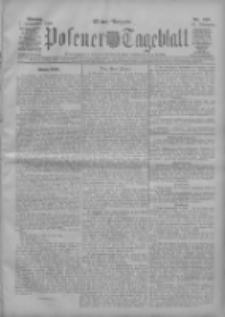 Posener Tageblatt 1908.09.07 Jg.47 Nr420