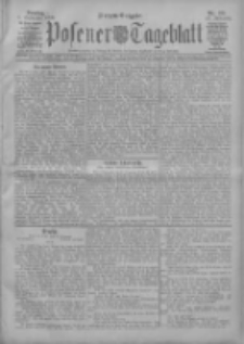 Posener Tageblatt 1908.09.08 Jg.47 Nr421
