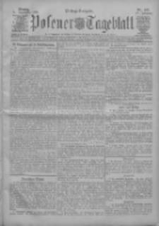 Posener Tageblatt 1908.09.14 Jg.47 Nr432