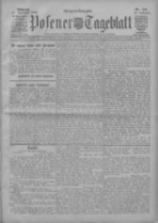 Posener Tageblatt 1908.09.16 Jg.47 Nr435