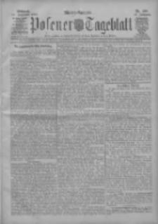 Posener Tageblatt 1908.09.16 Jg.47 Nr436