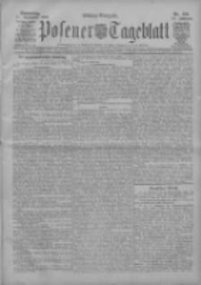 Posener Tageblatt 1908.09.17 Jg.47 Nr438
