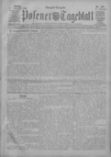 Posener Tageblatt 1908.09.18 Jg.47 Nr439