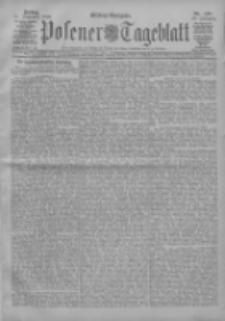 Posener Tageblatt 1908.09.18 Jg.47 Nr440