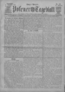 Posener Tageblatt 1908.09.19 Jg.47 Nr441