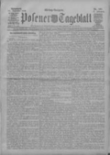 Posener Tageblatt 1908.09.19 Jg.47 Nr442