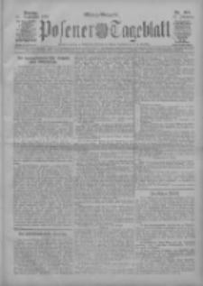 Posener Tageblatt 1908.09.21 Jg.47 Nr444