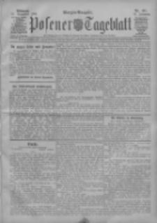 Posener Tageblatt 1908.09.23 Jg.47 Nr447