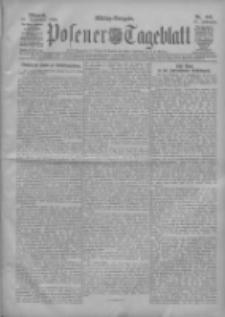 Posener Tageblatt 1908.09.23 Jg.47 Nr448