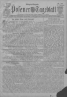 Posener Tageblatt 1908.09.27 Jg.47 Nr455