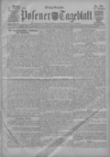 Posener Tageblatt 1908.09.28 Jg.47 Nr456