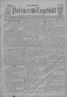 Posener Tageblatt 1908.09.30 Jg.47 Nr460
