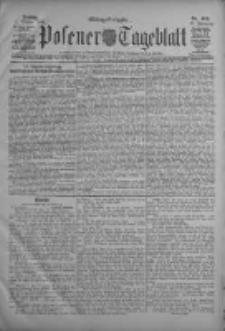 Posener Tageblatt 1908.10.02 Jg.47 Nr464
